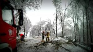 Posvetovanje gasilcev